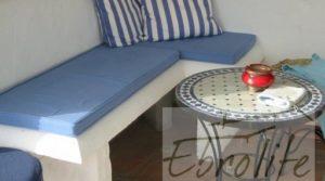 Vendemos Casa en Ojen de estilo Feng-Shui con garage por 390.000€
