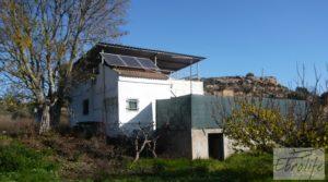 Torre en Caspe
