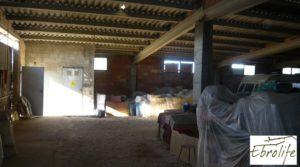 Vendemos Preciosa masía en Maella con agua por 75.000€