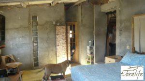 Foto de Preciosa masía en Maella en venta con calefacción por 75.000€