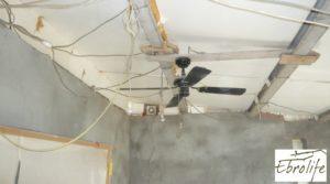 Detalle de Preciosa masía en Maella con agua por 75.000€