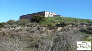 Foto de Preciosa masía en Maella con electricidad por 75.000€
