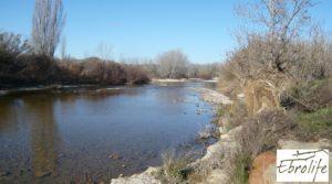 Preciosa masía en Maella en oferta con agua por 75.000€