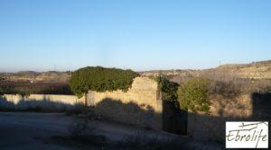 Foto de Huerto y Masía de dos plantas en Maella en venta con desagüe