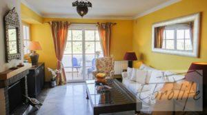 Foto de Casa en Ojen de estilo Feng-Shui en venta con terraza por 390.000€