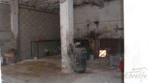 Parcela urbana en Maella, muy cerca del centro. en venta con garage por 39.000€