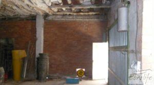 Vendemos Parcela urbana en Maella, muy cerca del centro. con garage por 39.000€