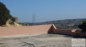 Foto de Casa de campo en Maella con finca de frutales y olivos en venta con arboles frutales por 97.000€