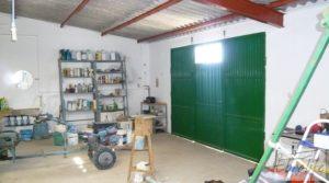 Casa de campo en Maella con finca de frutales y olivos para vender con olivos
