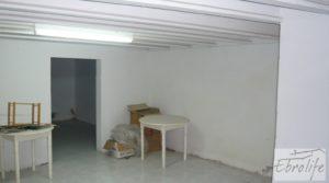 Detalle de Excelente casa en Maella con garaje 🏠🚗 con sótano