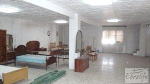 Se vende Excelente casa en Maella con garaje 🏠🚗 con garaje