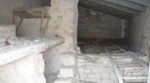 Foto de Finca de olivos con masía de piedra en Fabara con variedad tradicional de gran calidad