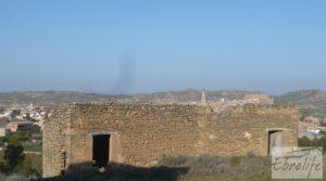 Foto de Masía de piedra en Maella para reformar. con vistas privilegiadas por 17.000€
