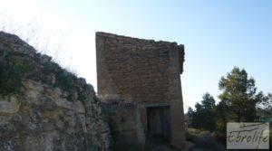 Foto de Masía de piedra en Maella para reformar. en venta con vistas privilegiadas por 17.000€