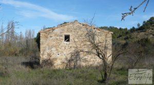 Foto de Huerta en Torre del Compte con muchas posibilidades. en venta con agua abundante de riego