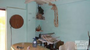 Foto de Olivar con masía rústica en Maella. con olivar por 22.000€