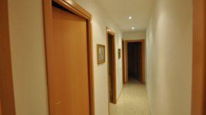 Detalle de Piso muy bien situado en San Carles de la Rapita con ascensor