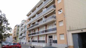 Detalle de Piso muy bien situado en San Carles de la Rapita con aire acondicionado por 98.000€