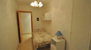 Piso muy bien situado en San Carles de la Rapita a buen precio con aire acondicionado por 98.000€
