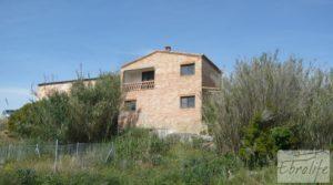 Foto de Chalet y Naves en Fabara. Buen acceso y estupendas vistas. con buen acceso