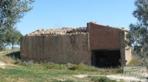 Foto de Espectacular finca de 12 hectáreas en Caspe. con regadío