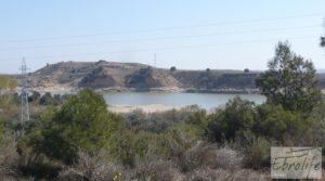 Espectacular finca de 12 hectáreas en Caspe. en oferta con regadío