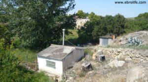 Foto de Masicos en Caspe en venta con huerto por 24.000€