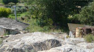 Detalle de Masicos en Caspe con agua por 24.000€