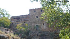 Torre en la Zaragozeta Caspe para vender con cereales por 120.000€
