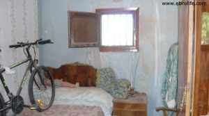 Foto de Torre en la huerta de Caspe con porche