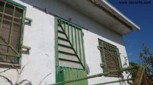 Torre en la huerta de Caspe en venta con porche