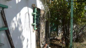 Torre en la huerta de Caspe en venta con almacén por 38.000€