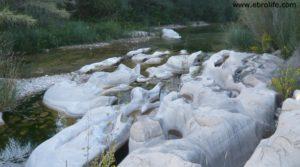 Foto de Masico en el rio Matarraña Mazaleón en venta con higueras por 25.000€