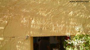 Masico en el rio Matarraña Mazaleón en venta con agua limpia por 25.000€