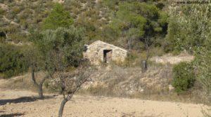 Vendemos Cabaña en Nonaspe con monte