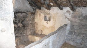 Cabaña en Nonaspe para vender con monte por 9.000€