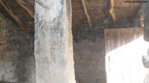 Vendemos Cabaña en Nonaspe con almendros por 9.000€