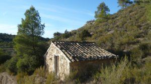Foto de Cabaña en Nonaspe en venta con olivos centenarios