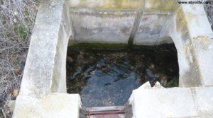 Masía en Maella a buen precio con toma de agua por 24.000€