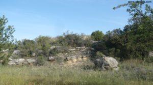 Foto de Gran finca en Fabara con zona tranquila por 49.000€