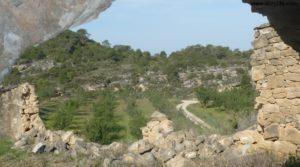 Detalle de Gran finca en Fabara con zona tranquila