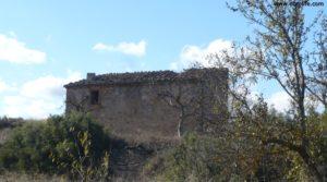 Se vende Masía en Maella con montaña por 24.000€