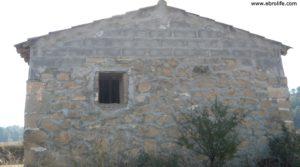 Soto en Caspe en oferta con rio guadalope