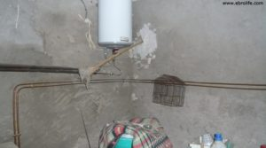 Casa en el centro de Nonaspe a buen precio con agua caliente por 39.000€
