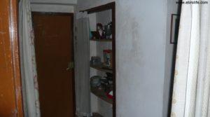 Casa en el centro de Nonaspe en oferta con agua caliente