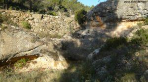 Foto de Finca trufera en Rafales en venta con río