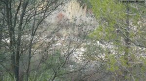 Olivar en el rio Tastavins en Fuenteespalda en oferta con rio tastavins