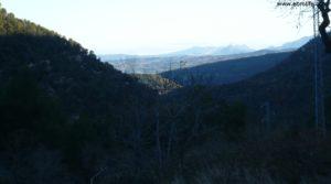 Foto de Masía del horno Fuentespalda con bosques