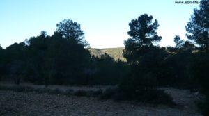 Foto de Masía del horno Fuentespalda en venta con montañas