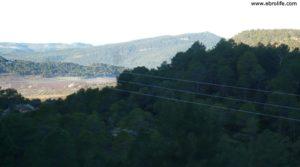 Foto de Masía del horno Fuentespalda con montañas por 160.000€